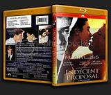 Indecent Proposal (Blue Ray)